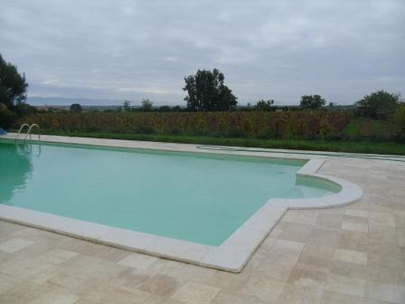 Villa Corbezzoli 1