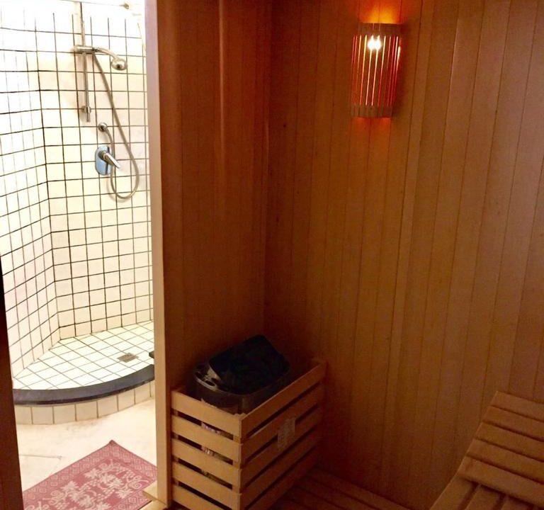 Chiaro di Luna sauna-2